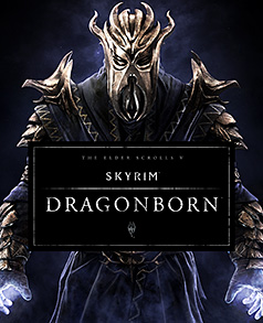 The Elder Scrolls V: Skyrim: DLC Dragonborn + ПОДАРОК