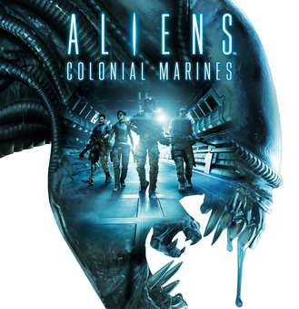 Aliens: Colonial Marines DLC Охота на жуков (Steam KEY)