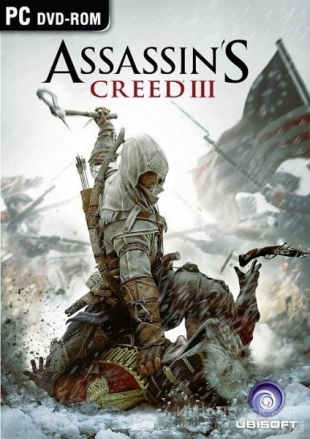 Assassins Creed 3 DLC 5 The Redemption + GIFT