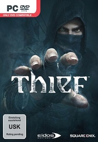 Thief (2014) + DLC + BONUSES (Steam KEY) + GIFT
