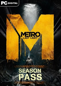 Metro: Last Light: Season Pass (Steam KEY) + ПОДАРОК