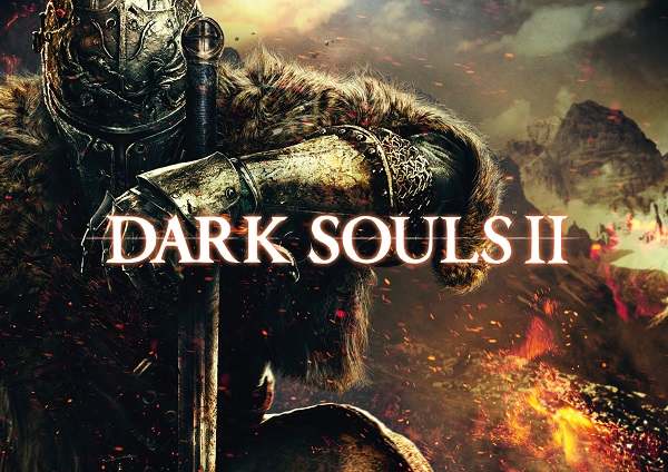 Dark Souls II Season pass (Steam KEY) + GIFT
