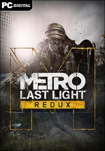 Metro: Last Light Redux (Steam KEY) + ПОДАРОК