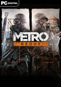 Metro Redux Complete (Steam KEY) + GIFT