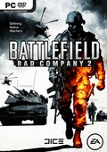 Battlefield: Bad Company 2 (Region Free) + ПОДАРОК