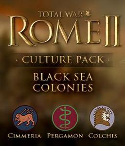 Total War: Rome II: DLC Black Sea Colonies Culture Pack