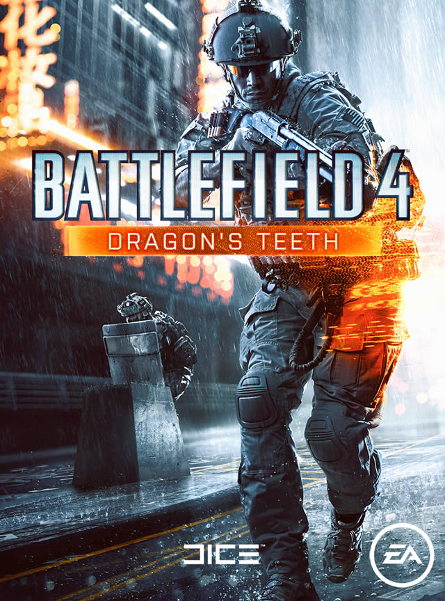 Battlefield 4: DLC Dragon´s Teeth + Скидки + ПОДАРОК