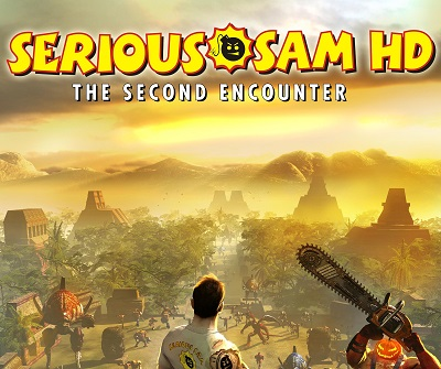 Serious Sam HD: The Second Encounter (Steam) + ПОДАРОК
