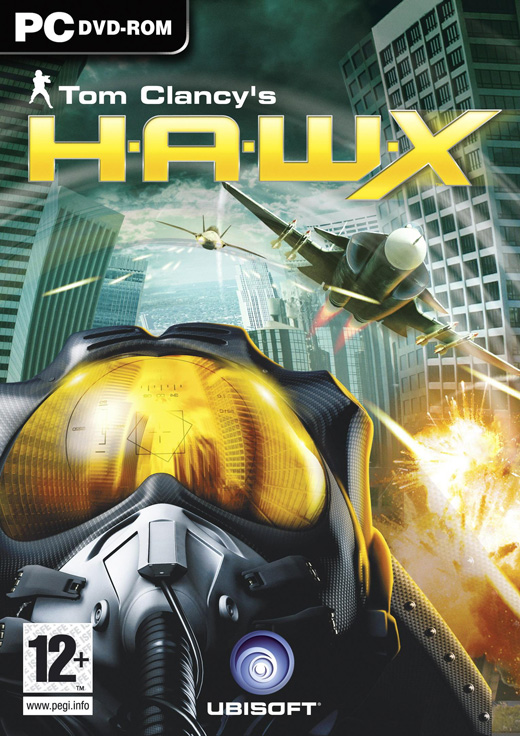 Tom Clancy´s H.A.W.X. 2 - DLC Россия вперед