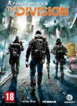 Tom Clancys The Division Gold Edition (Uplay KEY)