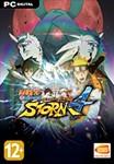 NARUTO SHIPPUDEN: Ultimate Ninja STORM 4 Season Pass