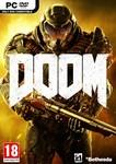 DOOM 2016 + DLC (Steam KEY) + ПОДАРОК