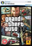 Grand Theft Auto IV (Steam KEY) + GIFT