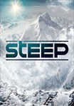 Steep + DLC (Uplay KEY) + ПОДАРОК