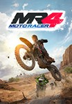 Moto Racer 4 + DLC (Steam KEY) + ПОДАРОК
