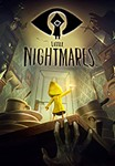 Little Nightmares + БОНУСЫ (Steam KEY) + ПОДАРОК
