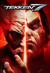 TEKKEN 7 (Steam KEY) + ПОДАРОК