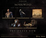 The Elder Scrolls Online: Morrowind Digital Collector's
