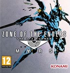 ZONE OF THE ENDERS: The 2nd Runner - MARS (Steam KEY)