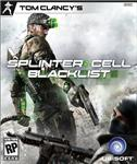 Splinter Cell Blacklist Deluxe Ed. (Uplay KEY) + GIFT
