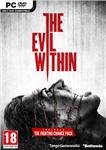 The Evil Within (Steam KEY) + ПОДАРОК