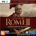 Total War: Rome II 2 Updated edition + GIFT