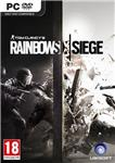 Tom Clancy´s Rainbow Six: Siege Gold Ed. Year 2 (Uplay)