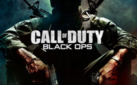 Wallpapers of the game Call of Duty: Black Ops (CoD: 7)