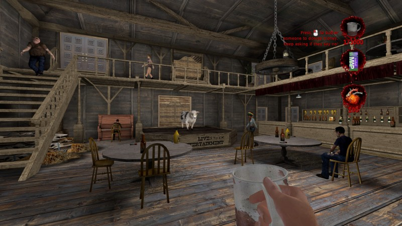 Postal 2 (RU/CIS activation; Steam ROW gift)