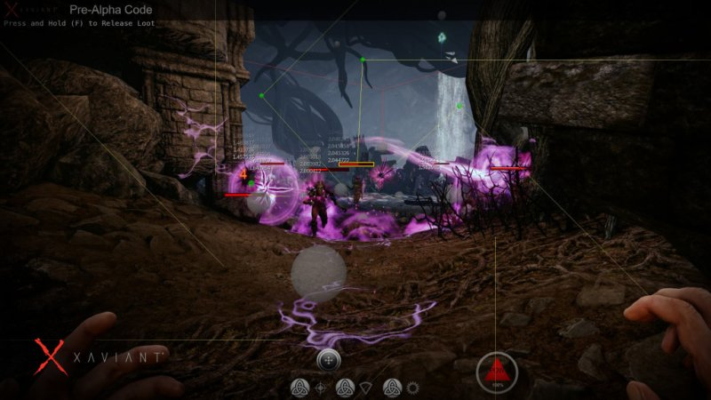 Lichdom Battlemage (Steam region free; ROW gift)