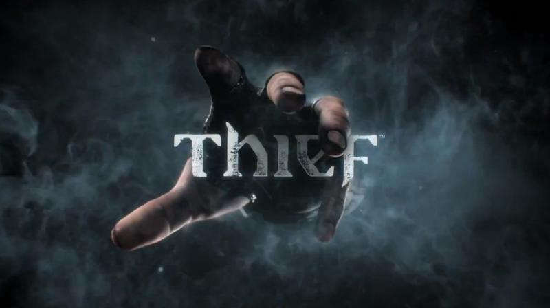 Thief 2014 (Steam region free; ROW gift)