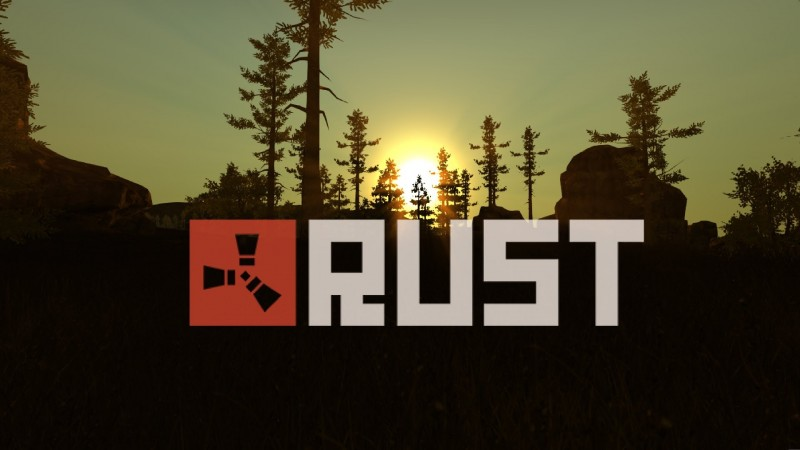 RUST [Steam Key]