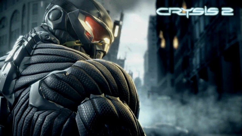Crysis 2 Maximum Edition EU (Origin Key / Region Free)