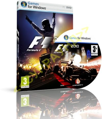 После оплаты Вы сразу получаете (ФОТО) ключа из коробки Formula 1 2010