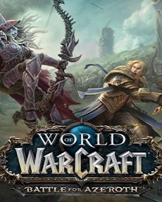 World of Warcraft: Battle for Azeroth WOW BFA Beta Key