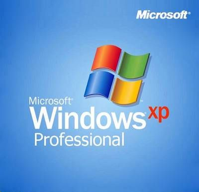 Windows XP Professional 32-bit