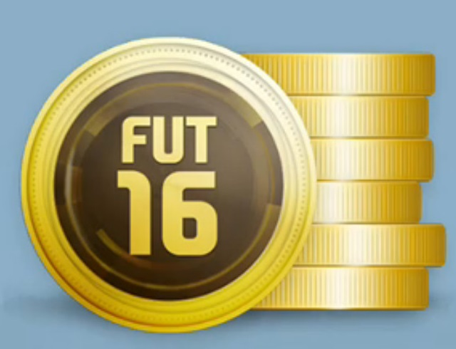 FIFA 16 Ultimate Team Coins - Coins (PC) - 5%
