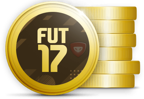 FIFA 17 Ultimate Team Coins - Coins (PC) - 5%