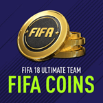 FIFA 18 Ultimate Team Coins - МОНЕТЫ PS4. СКИДКИ.
