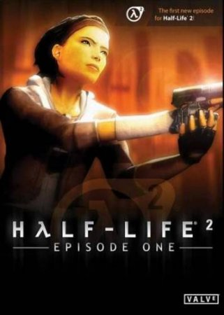 Half Life 2: Episode One (Аккаунт в сист. STEAM)