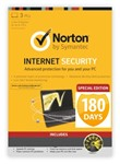 Norton Internet Security 2015 6 мес. 1 ПК LICENSE КЛЮЧ