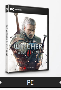 WITCHER 3 WILD HUNT (Ведьмак 3) - REG. FREE / MULTILANG