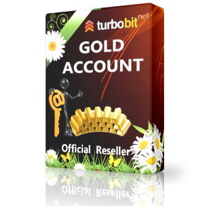 TurboBit.net premium access 120 days