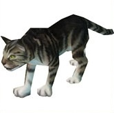 Маршрут для BimsBot WoW Серая Полосатая Кошка.