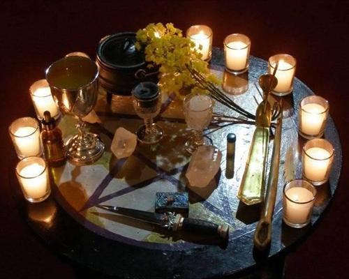 "Мастер-класс "". Ритуальная магия"" (Занятие №2) P1_10405162633350"
