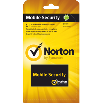 Norton™Mobile Security v.3.х.х 1 DEVICE /PLUS BIG BONUS