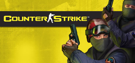 Counter Strike Complete + CSGO Gift Region Free
