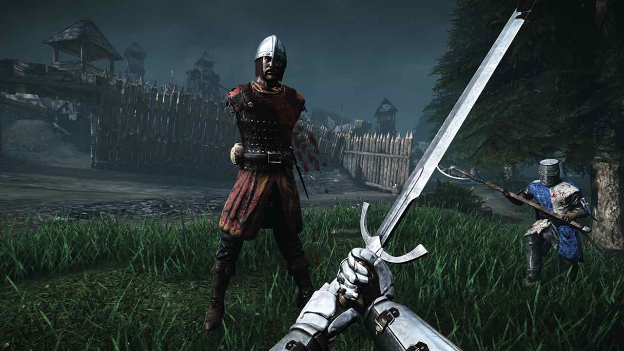 Chivalry: Medieval Warfare (Steam Gift RU + CIS)