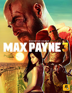 Max Payne 3 (RU, Steam gift)