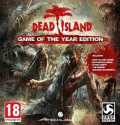 яDead Island (Steam / Region Free) + БОНУС КАЖДОМУ